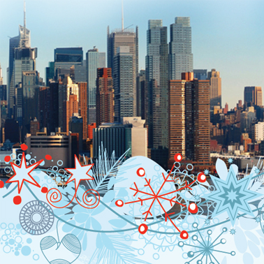 4th annual declutter coach team s holiday bus trip to new for Christmas trips to new york