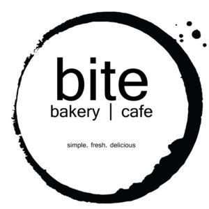 Bite Bakery logo