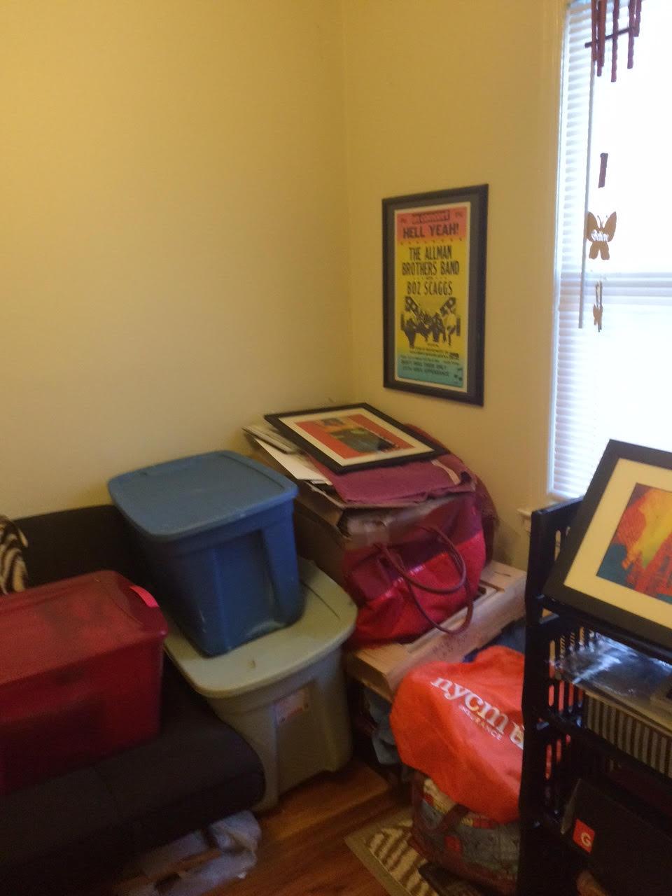 The DeClutter Coach, Deborah J Cabral, CPO®